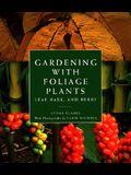 Gardening with Foliage Plants: Leaf, Bark, Berry