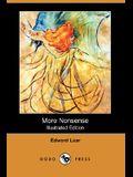 More Nonsense (Illustrated Edition) (Dodo Press)