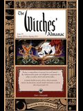 The Witches Almanac, Issue 29