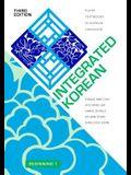 Integrated Korean: Beginning 1, Third Edition