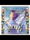 Calendario de Las Hadas 2014