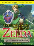 The Legendary World of Zelda