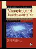 Mike Meyers' CompTIA A+ Guide to 801 Managing and Troubleshooting PCs Lab Manual (Exam 220-801)