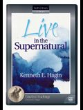 Live in the Supernatural