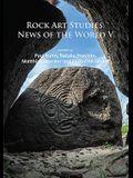 Rock Art Studies: News of the World V