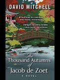 The Thousand Autumns Of Jacob De Zoet (Thorndike Press Large Print Reviewers' Choice)