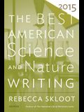 The Best American Science and Nature Writing 2015