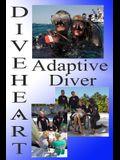 Diveheart Adaptive Diver