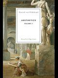 Aesthetics Volume II