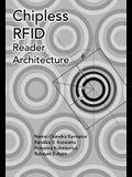 Chipless RFID Reader Architecture