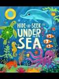 Hide-And-Seek: Under the Sea