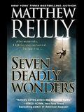 Seven Deadly Wonders, 1