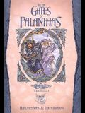 To the Gates of Palanthas