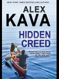 Hidden Creed: (Book 6 Ryder Creed K-9 Mystery)