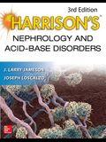 Harrison's Nephrology and Acid-Base Disorders, 3e
