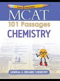 MCAT 101 Passages: Chemistry: General & Organic Chemistry
