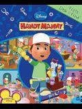 Disney Handy Manny