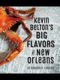 Kevin Belton's Big Flavors of New Orlean