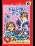 Helping Mom (Turtleback School & Library Binding Edition)