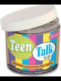 Teen Talk in a Jar(r)