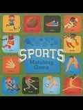 Sports Matching Game