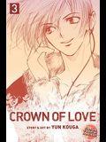 Crown of Love, Vol. 3, 3