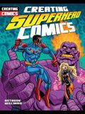 Creating Superhero Comics