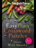 The New York Times Easy Peasy Crossword Puzzles: 75 Easy Puzzles