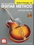 Modern Guitar Method, Rhythm Changes #3