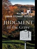 Judgment of the Grave: A Sweeney St. George Mystery