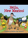 Hello, New Mexico!