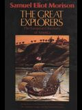 The Great Explorers: The European Discovery of America