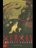 Xerxes Invades Greece (Penguin Epics)
