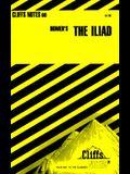 Homer's Iliad (Cliffs Notes)