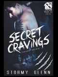 Secret Cravings [pantarius Brothers] (Siren Publishing the Stormy Glenn Manlove Collection)