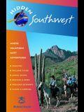Hidden Southwest: Including Arizona, New Mexico, Southern Utah, and Southwest Colorado