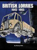 British Lorries: 1945-1965
