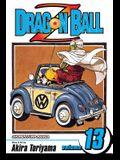 Dragon Ball Z, Vol. 13