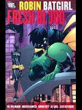 Robin Batgirl: Fresh Blood