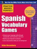 Spanish Vocabulary Games