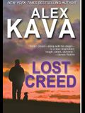Lost Creed: (Ryder Creed Book 4)