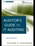 It Auditing 2e + Software Demo