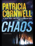 Chaos: A Scarpetta Novel (Kay Scarpetta)