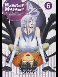 Monster Musume, Volume 6