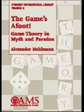 The Game's Afoot!: Game Theory in Myth and Paradox