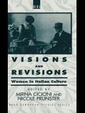 Visions and Revisions: Women in Italian Culture