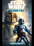 Star Wars: Blood Ties: Jango and Boba Fett