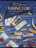 Modern Fishing Lure Collectibles: Identification & Value Guide