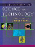 The Encyclopedia of Science and Technology
