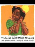 The Girl Who Wore Snakes
